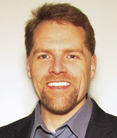 Peter Riley Bahr